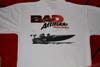 BAD Attitude Racing T-Shirt. Click to open larger image in a new window.